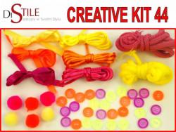 Landrynki - Zestaw Kreatywny 44 elementy