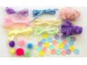 Cukiereczek - Zestaw Kreatywny 44 elementy