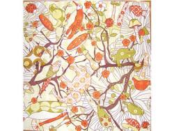 Serwetki Decoupage - Zaczarowany las