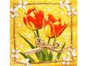 Serwetki Decoupage - Tulipany