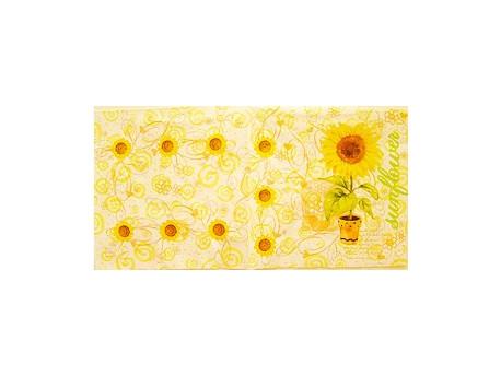 Serwetki Decoupage - Słoneczniki Sunflower
