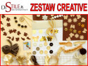 EKO - Zestaw kreatywny