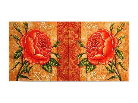 Serwetki Decoupage - Vintage Róża