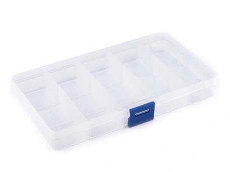 Organizer, zamykane pudełko