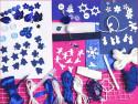 Białe Święta - Zestaw Kreatywny