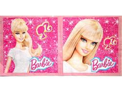 Serwetki Decoupage - Barbie