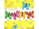 Serwetki Decoupage - Motylki