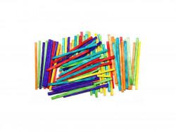 Patyczki Kreatywne - 50 sztuk