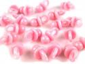 Zawieszka smoczek - różowy