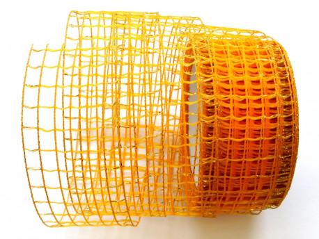 SIATKA pomarańczowa