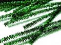 Druty Kreatywne - Lureks Zielony