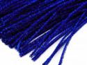 Druty Kreatywne - Lureks Niebieski