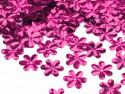 Cekiny - Kwiatki Amarantowe
