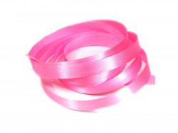 Wstążka satynowa 10mm - różowa jasna