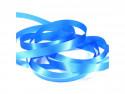 Wstążka satynowa 20mm - błękitna