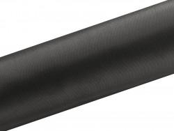 Satyna dekoracyjna 160mm czarna
