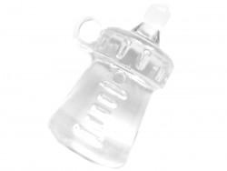 Zawieszka buteleczka ze smoczkiem