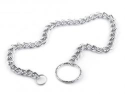 Baza do breloka, portfela, kluczy z kółkiem i łańcuszkiem 32cm