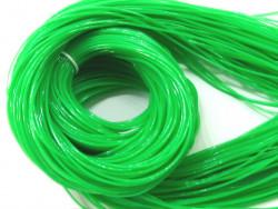 FILOFUN żyłka dekoracyjna do plecionek 25szt zielona