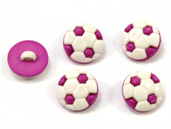 Guziki piłki