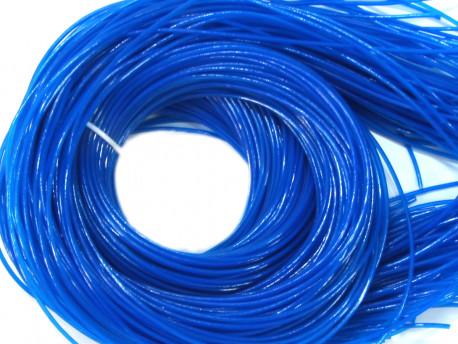 FILOFUN żyłka dekoracyjna do plecionek 25szt niebieska ciemna