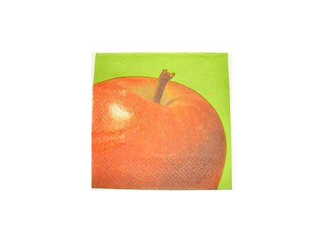 Serwetki Decoupage - Jabłko