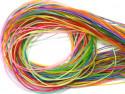 Filofun zestaw 100szt jaskrawe kolory