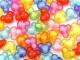 Koraliki myszki MIKI 22mm mix kolorów 20szt