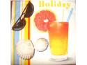 Serwetki Decoupage - Letni Drink