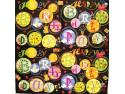Serwetki Decoupage - Urodzinowy Alfabet