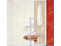 Serwetki Decoupage - Komunia