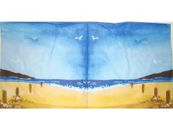 Serwetki Decoupage - Plaża i Morze