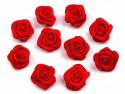 różyczki satynowe